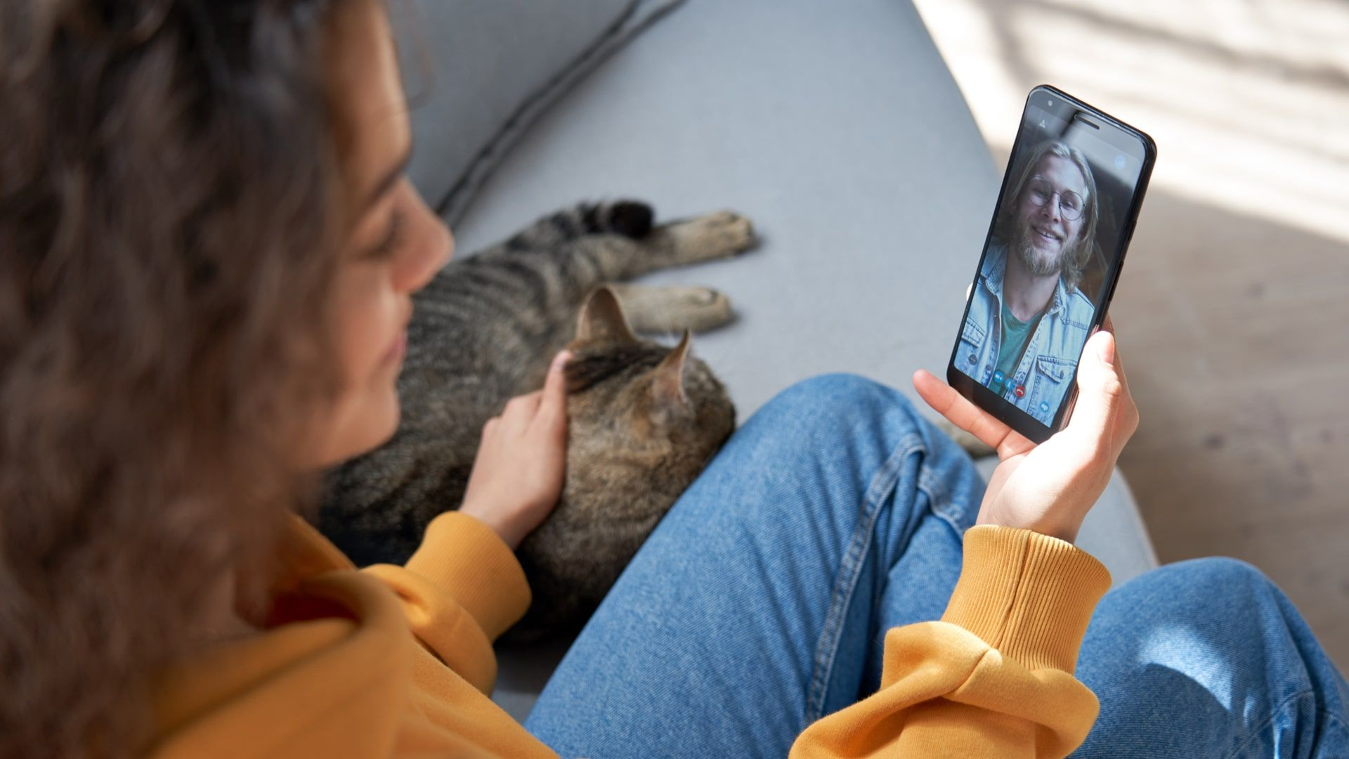 App Zoom para videoconferências se tornou popular durante quarentena (Foto: Shutterstock)