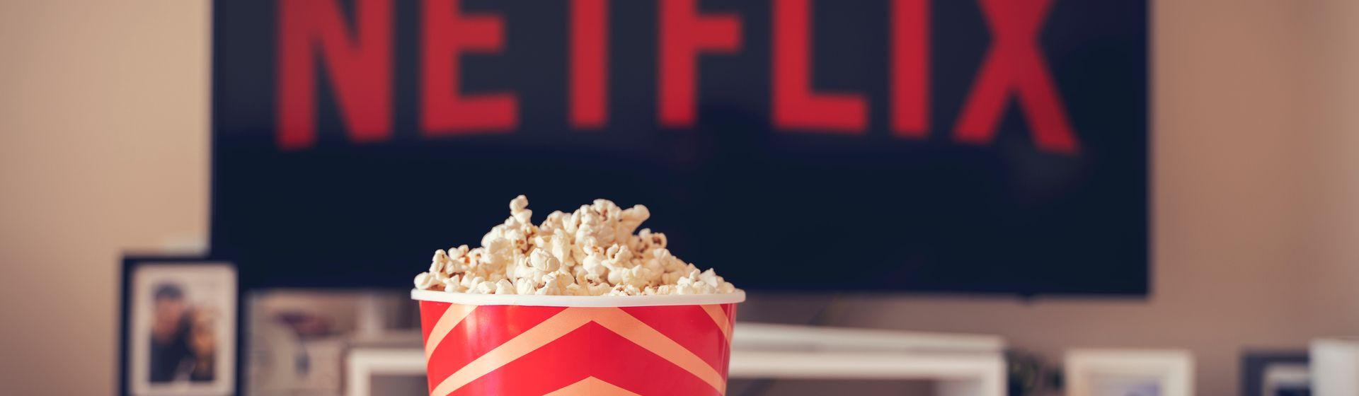 Melhores filmes Netflix de ação para assistir na TV de 120 Hz