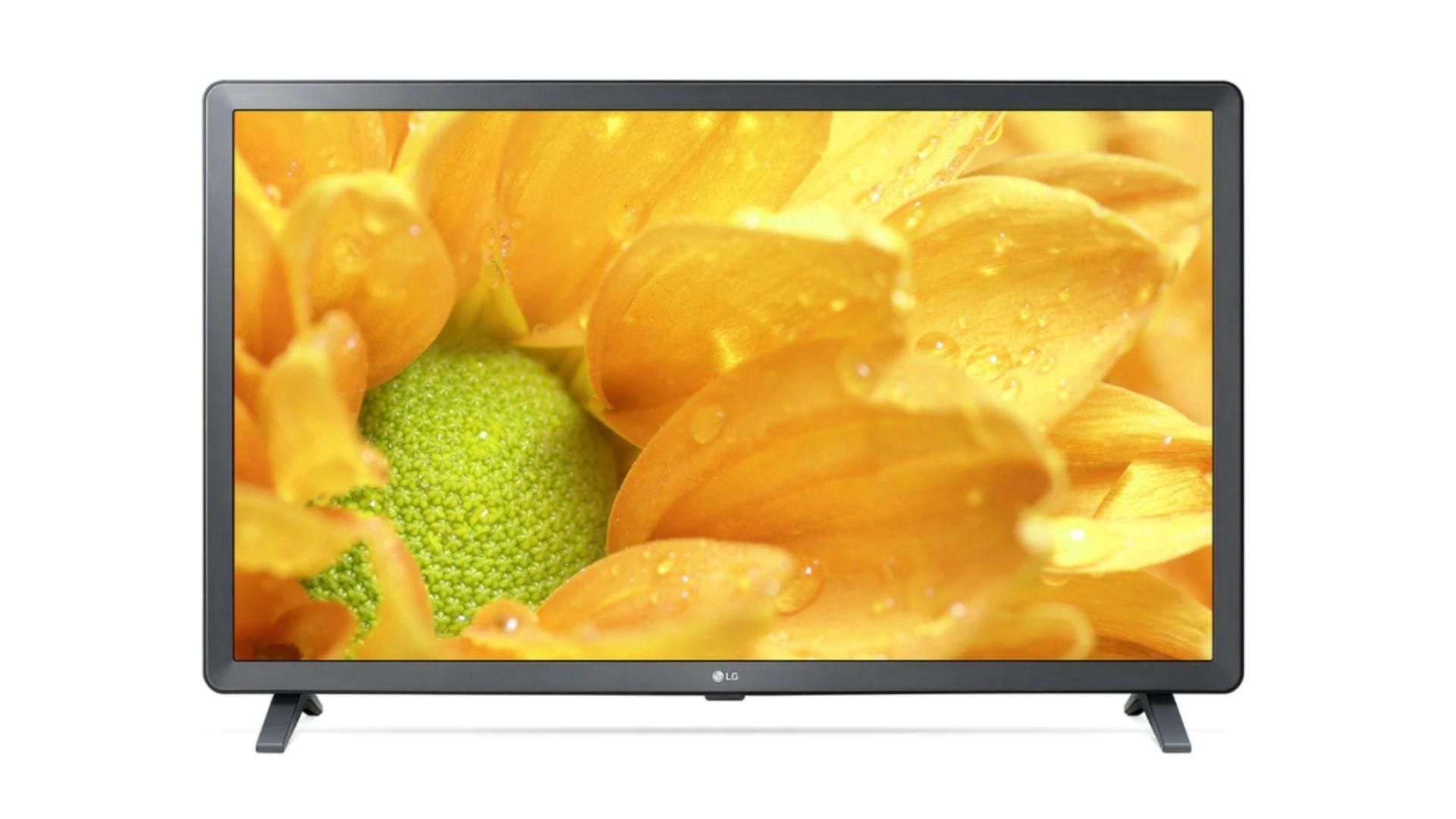 A TV LG 32LM625BPSB tem resolução HD e conta com formato HDR compatível (Foto: Divulgação LG)