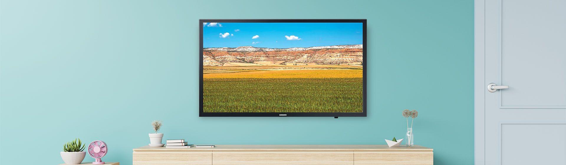 Smart TV Samsung T5300: vale a pena em 2021?