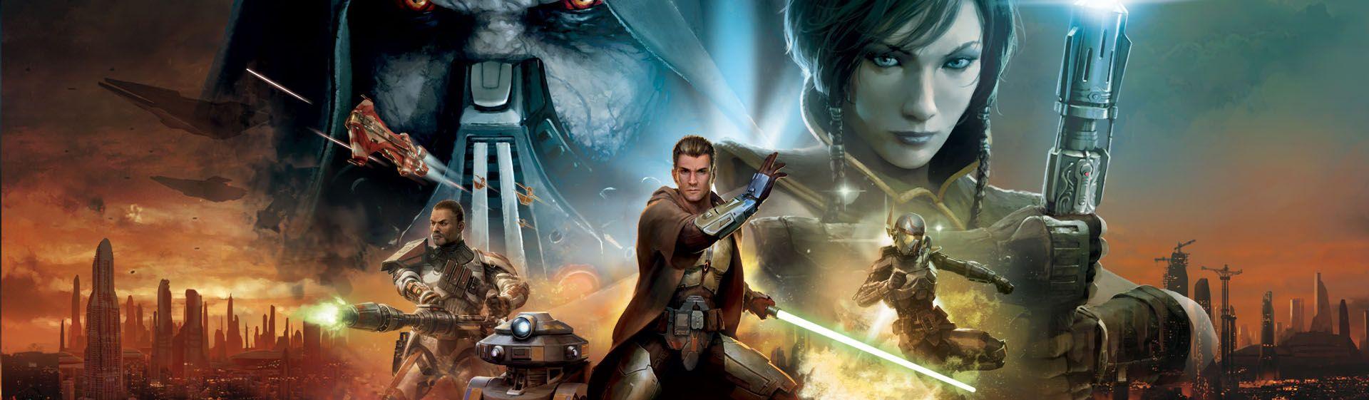 Star Wars: Knights of the Old Republic pode ganhar novo jogo, segundo rumor