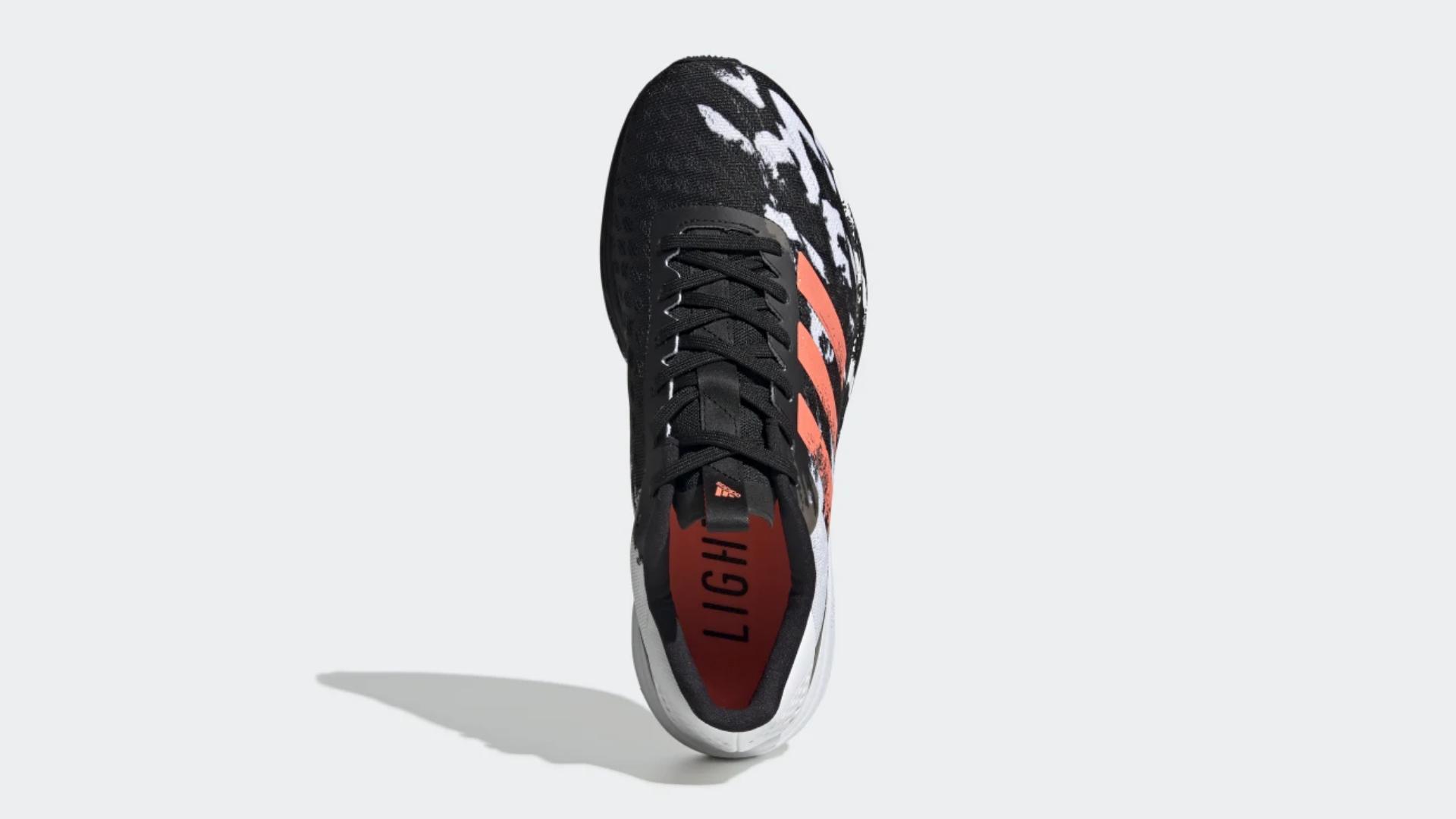 O Adidas SL20 está disponível em diversas cores (Imagem: Divulgação/Adidas)