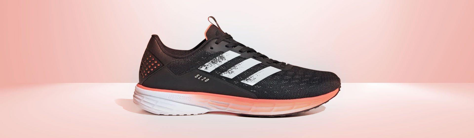 Tênis Adidas SL20 é bom? Veja análise do tênis de corrida