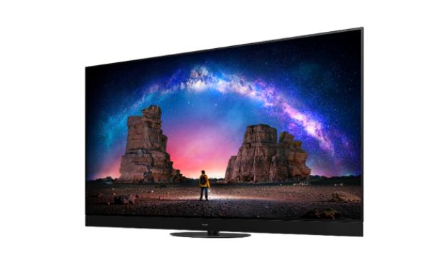 Panasonic apresentou as novas TVs na CES 2021 e a jogabilidade foi priorizada nos modelos. (Imagem:Divulgação/Panasonic)