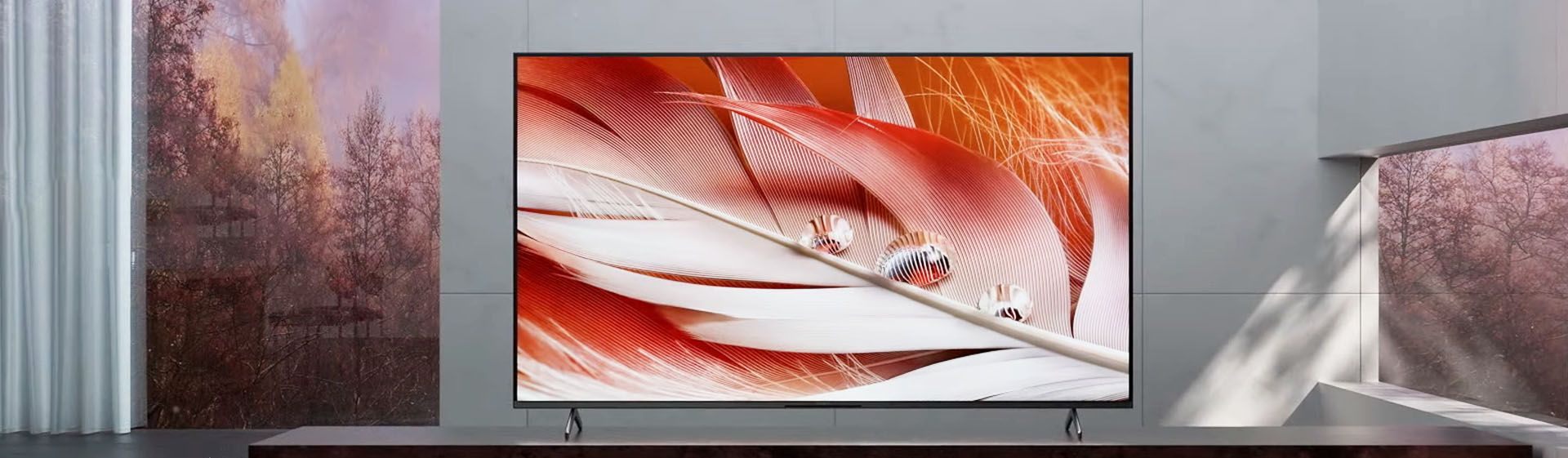 Sony anuncia modelos 8K LED, 4K OLED, 4K LED na nova linha de TVs Bravia com inteligência cognitiva