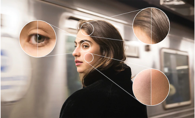 Através do foco inteligente, a inteligência cognitiva otimiza as cenas de maneira instantânea. (Imagem:Divulgação/Sony)