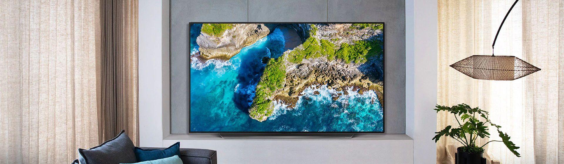 TVs LG 2021: LG CX lidera como melhor TV 4K do momento