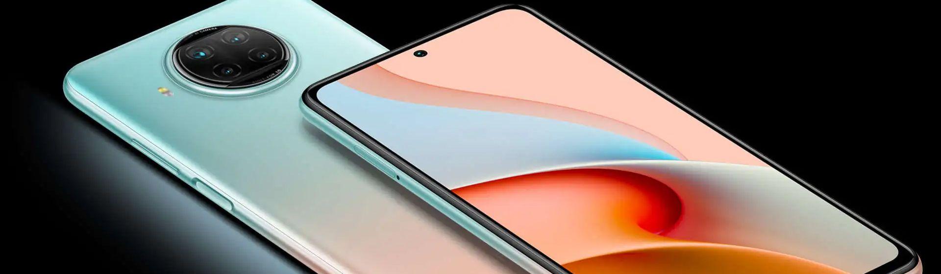 Xiaomi lança Mi 10i na Índia; veja suas características e preços