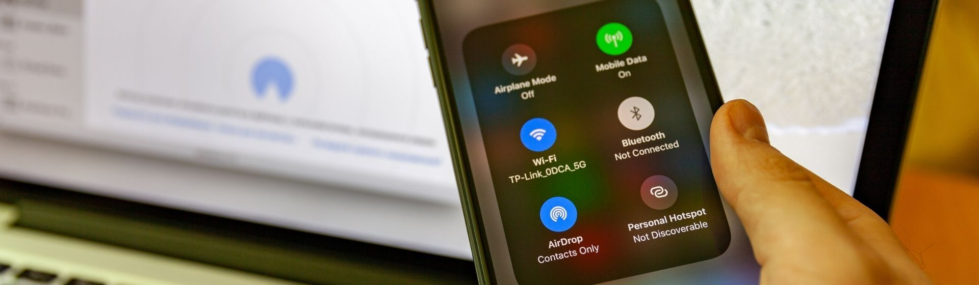 Airdrop: como fazer transferência com a ferramenta do iPhone