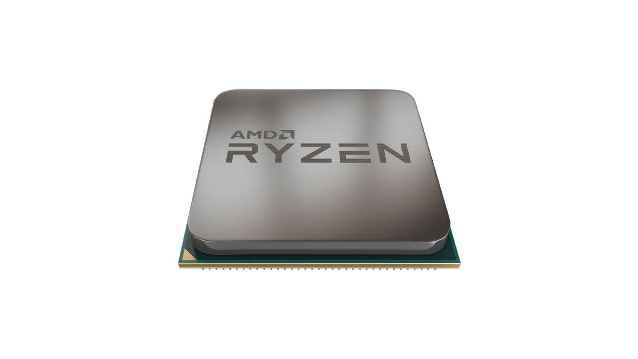 Ryzen 3 3200G tem TDP de 65 Watts (Foto: Divulgação/AMD)