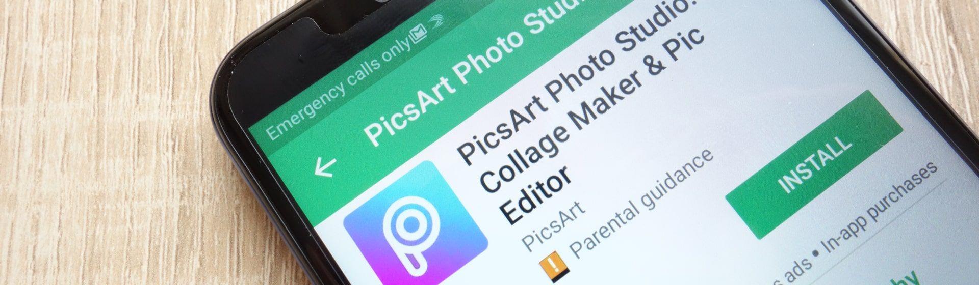 Como fazer montagem de fotos no celular: veja os melhores aplicativos