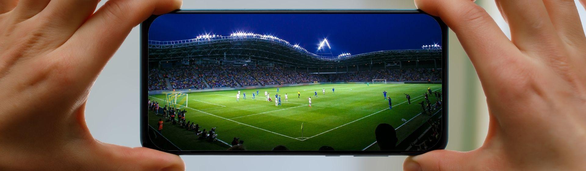 Futebol ao vivo no celular: apps para assistir jogos