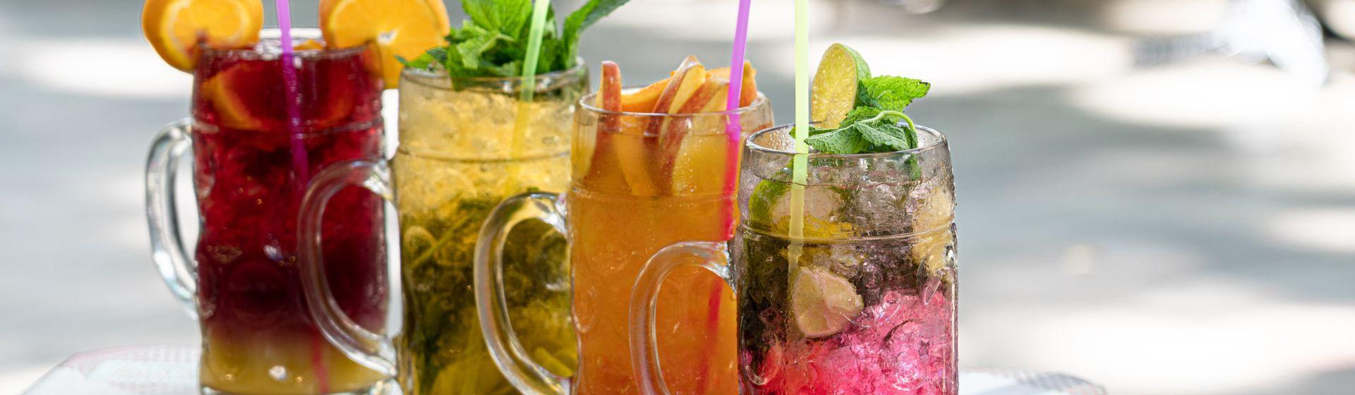 Carnaval em casa: 3 drinks para fazer na sua Brastemp B.blend