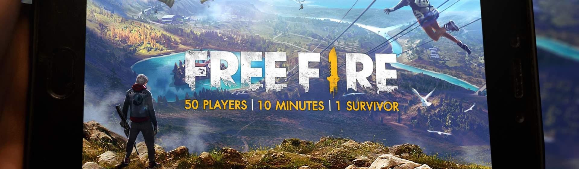 Caderno do Free Fire: veja 9 opções para comprar