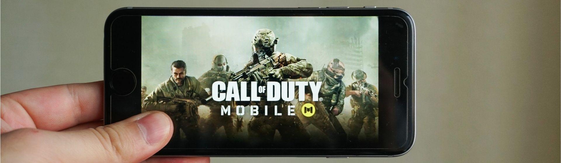Call of Duty Mobile: tudo sobre o jogo para celular