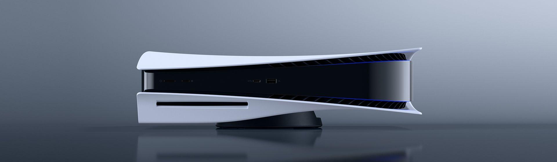 PS5: design é detalhado depois de Sony desmontar console