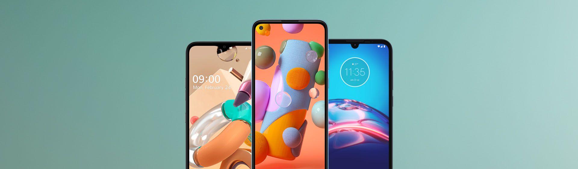 Celular até 1000 reais: veja aparelhos para comprar em 2021