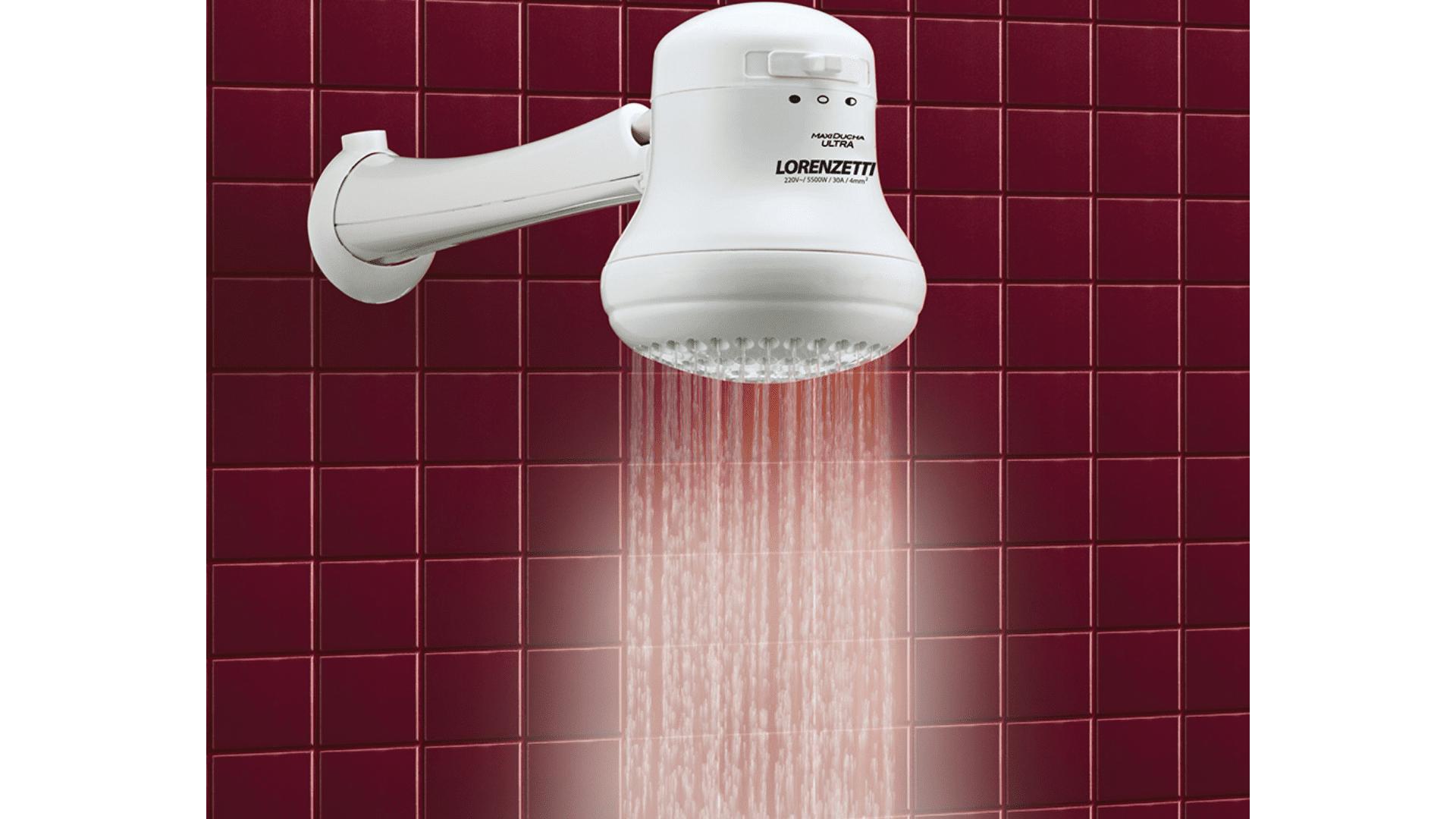 Utilize a água natural e economize energia (Imagem: Reprodução/Shutterstock)