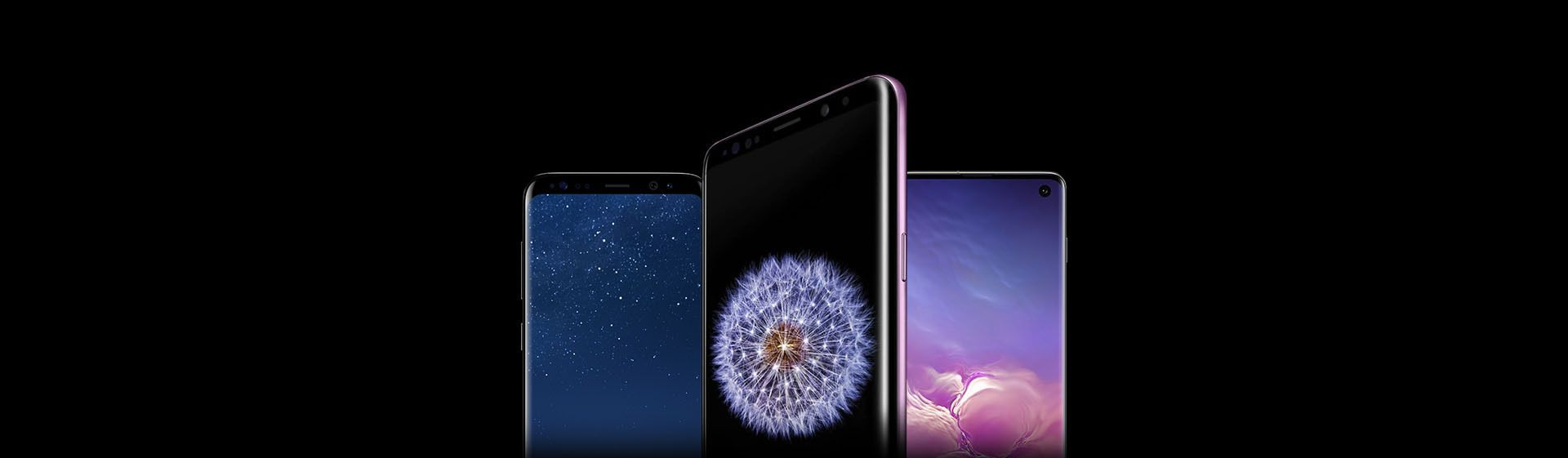 Com lançamento do S21 pela Samsung, S8, S9 e S10 ainda valem a pena?