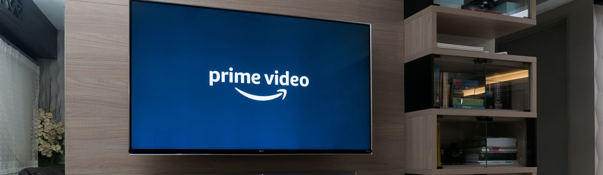 Como assistir Amazon Prime na TV? Confira o passo a passo