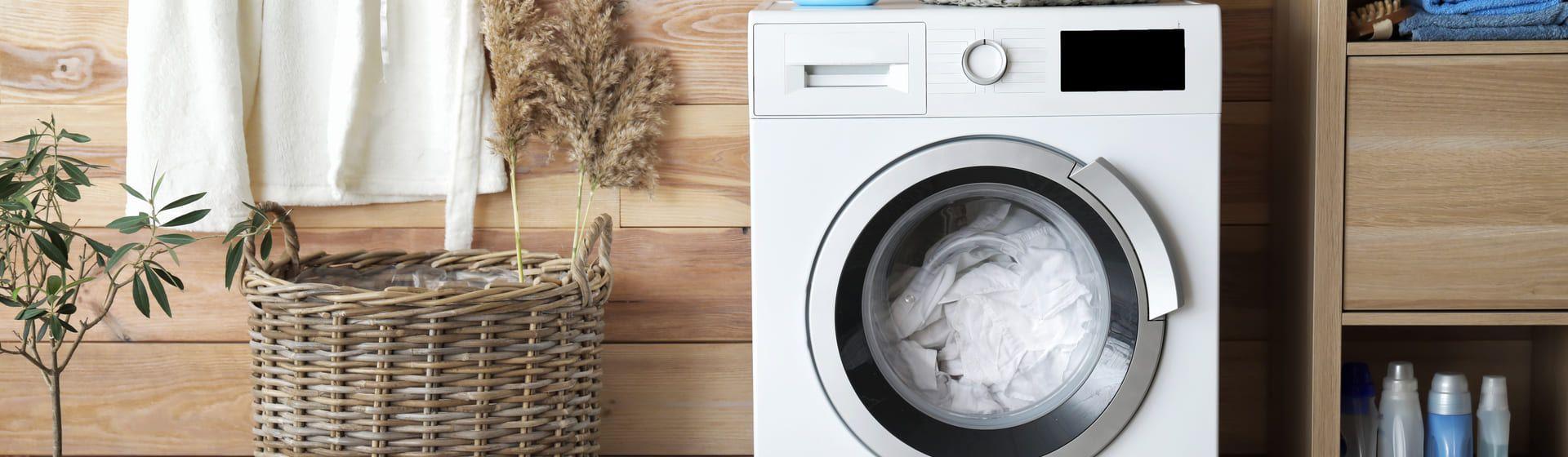 Veja como escolher máquina de lavar