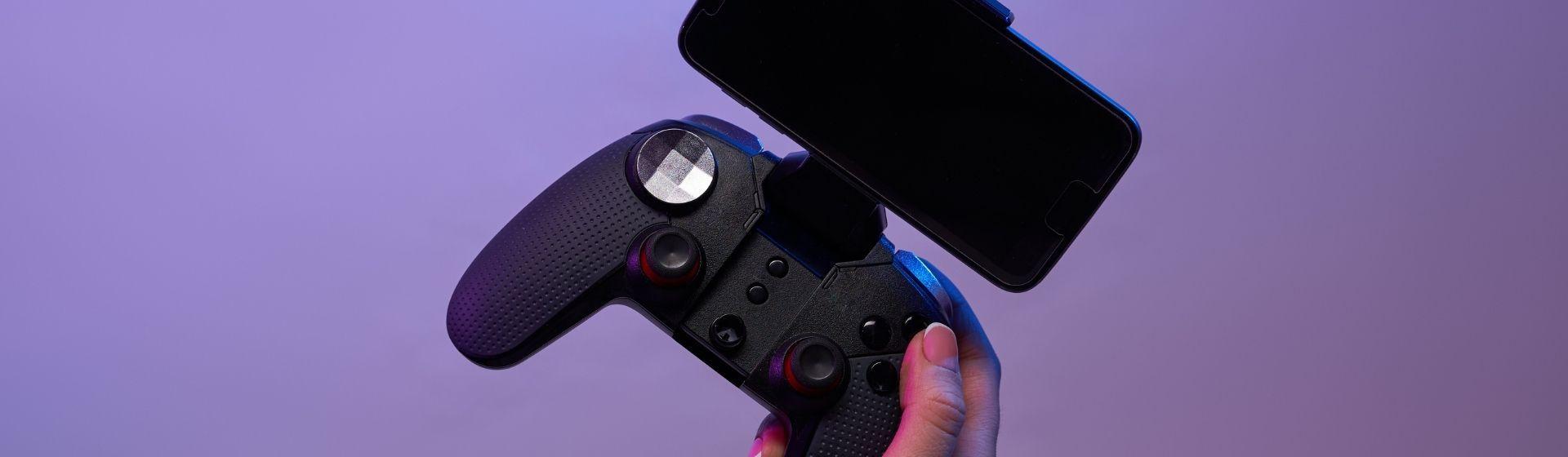Controle para jogar no celular: veja dicas para escolher o melhor