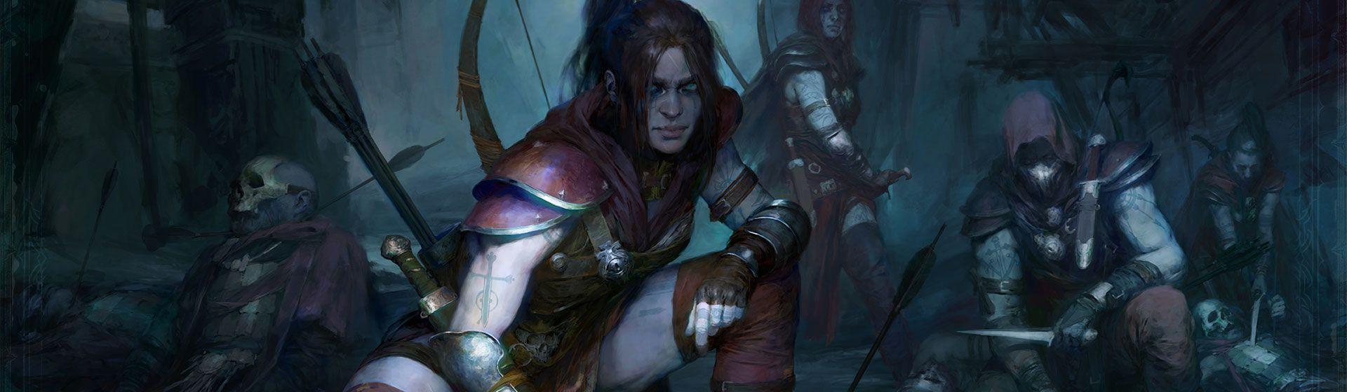 Diablo 4, Diablo Immortal e Diablo 2: confira as novidades da franquia