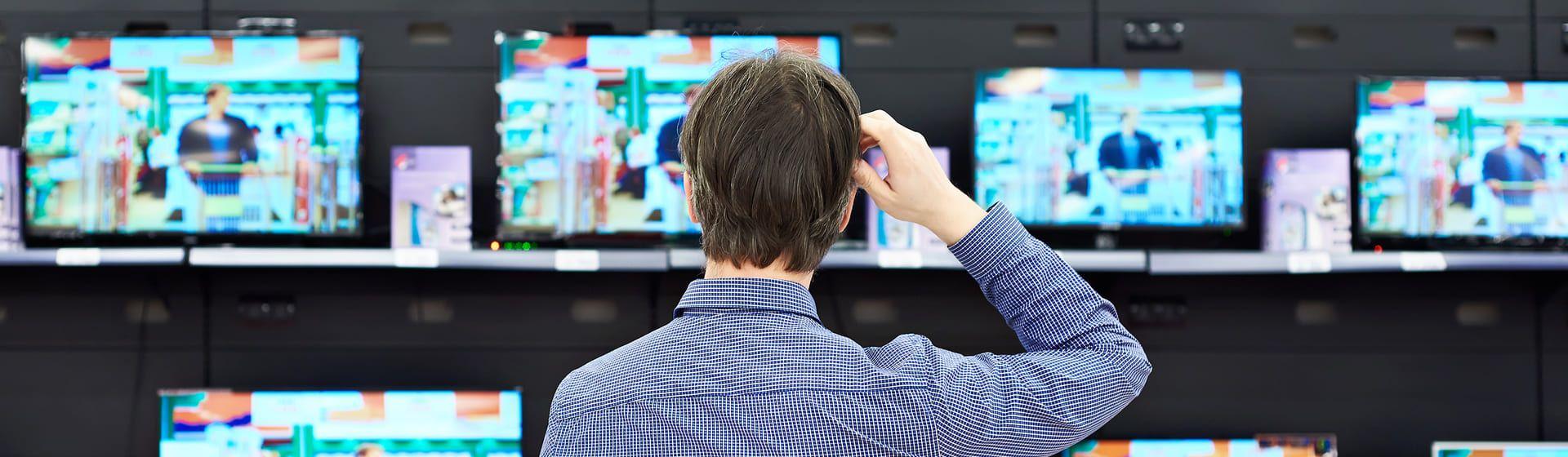 Smart TV: como escolher a TV certa para comprar?