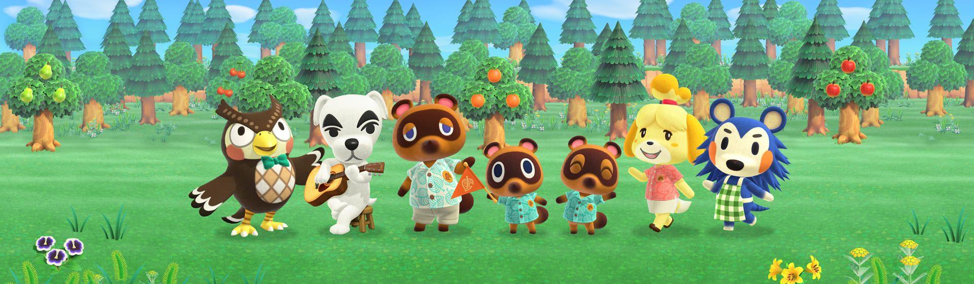 Como convidar e expulsar um villager em Animal Crossing New Horizons