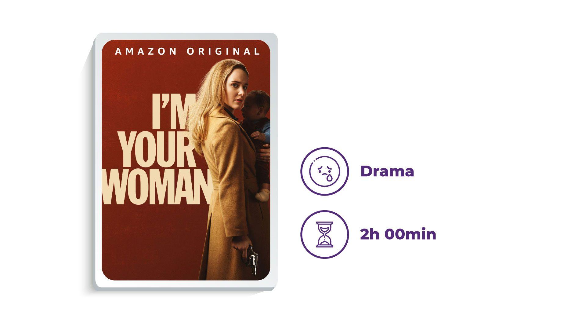 Foto: Amazon Prime Video/Zoom