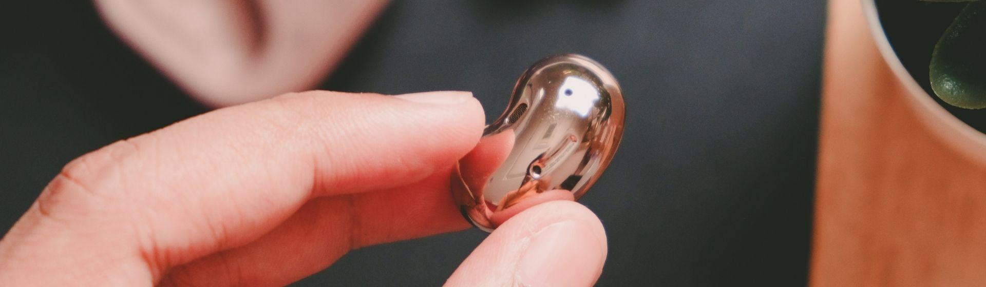 Fone intra-auricular: como escolher e quais são os melhores?
