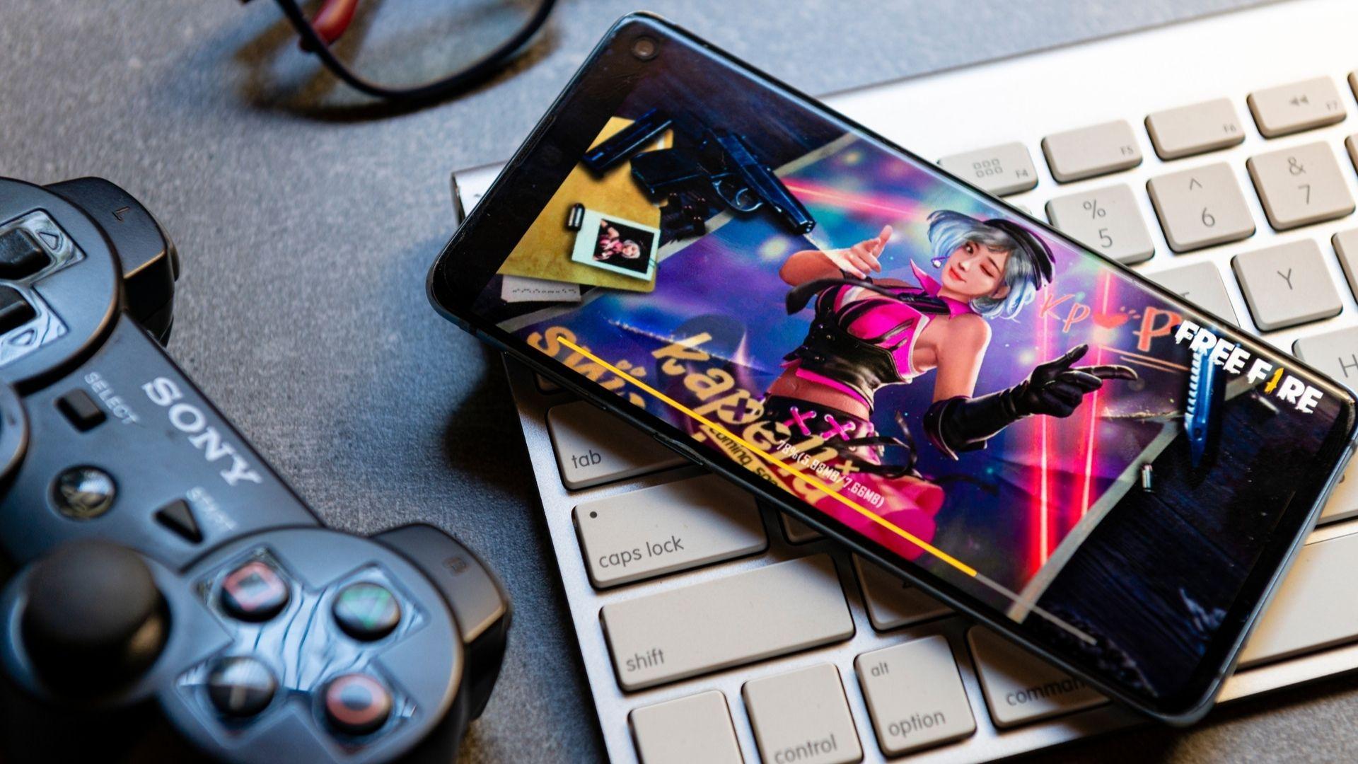 Free Fire é um dos melhores jogos para Android (Foto: Shutterstock)