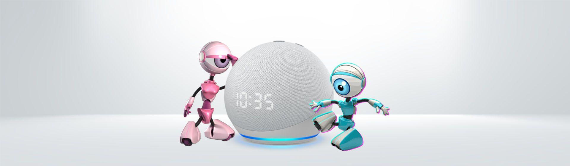 Como acompanhar o BBB 21 com ajuda da Alexa, assistente virtual da Amazon?