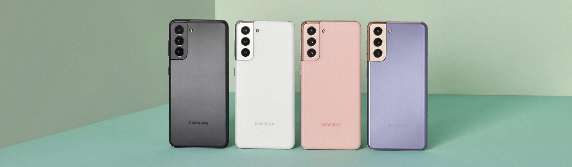S21: Samsung lança novos celulares Galaxy e divulga preços no Brasil