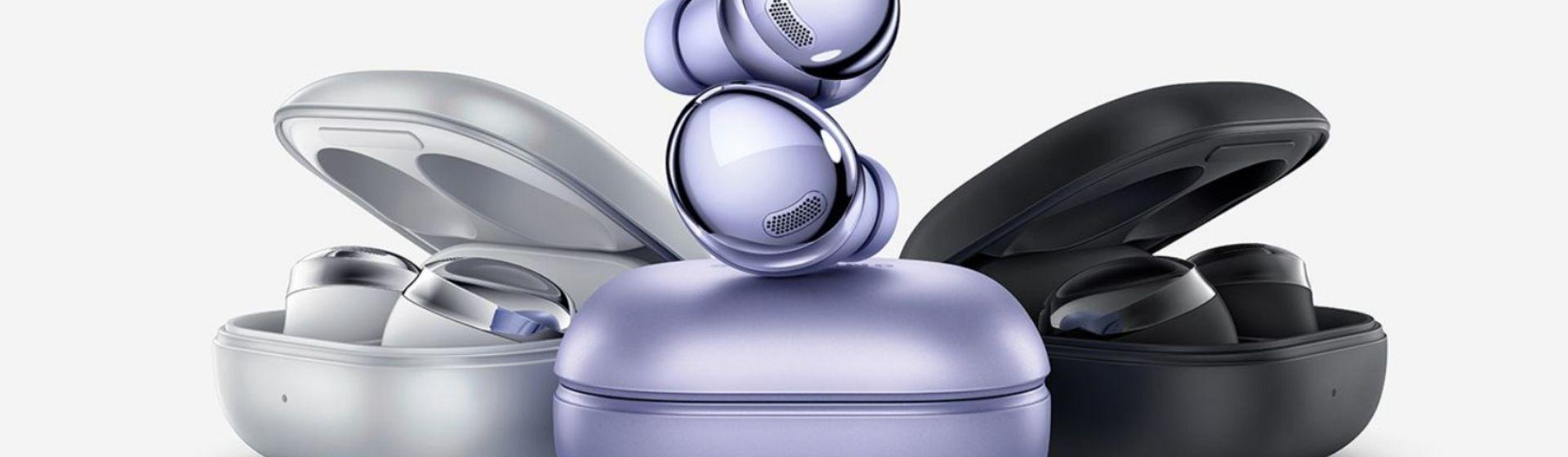 Galaxy Buds Pro: fones de ouvido da Samsung chegam ao Brasil
