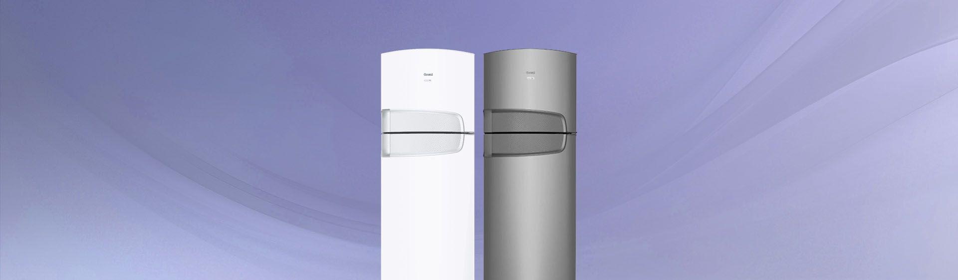 Geladeira Frost Free Consul CRM54BB e CRM54BK: veja a análise de ficha técnica desses modelos de 441 litros