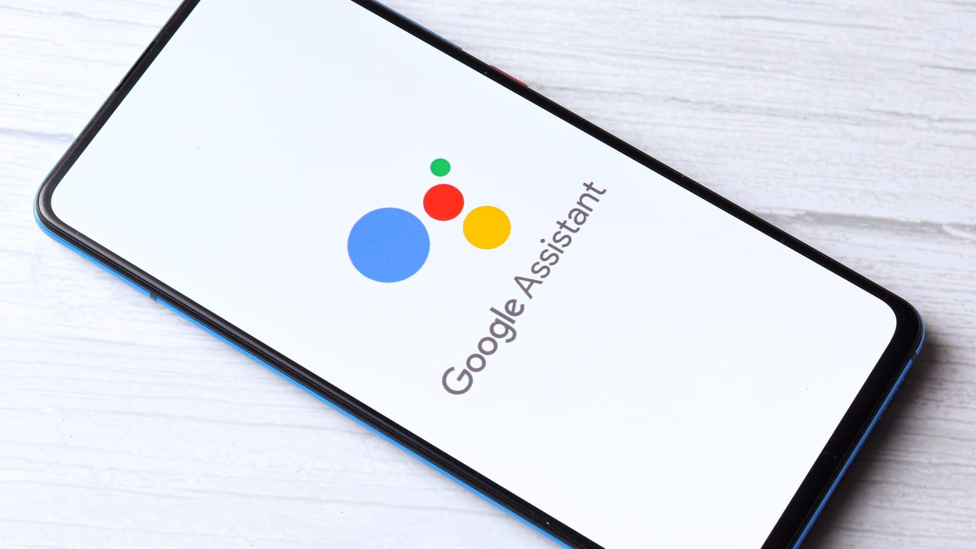 """Ativar """"Ok Google"""": é possível interagir com o assistente por comandos de voz (Foto: Shutterstock)"""