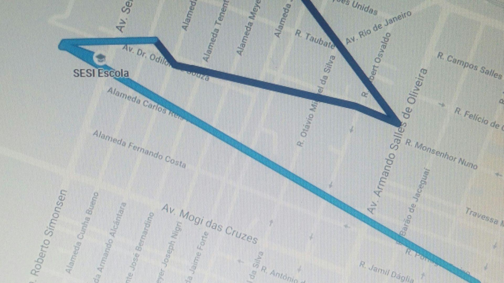 Google pode te ajudar a encontrar seu iPhone | Foto: Shutterstock