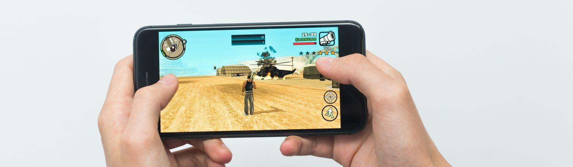 GTA San Andreas para Android: como baixar e instalar