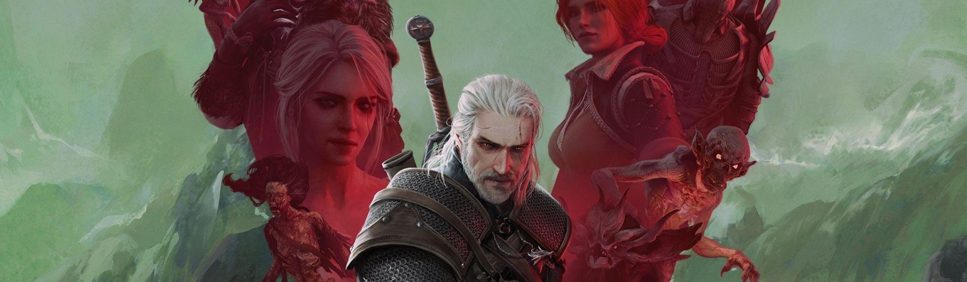 The Witcher 3: Wild Hunt, tudo sobre a série de jogos da CD Projekt