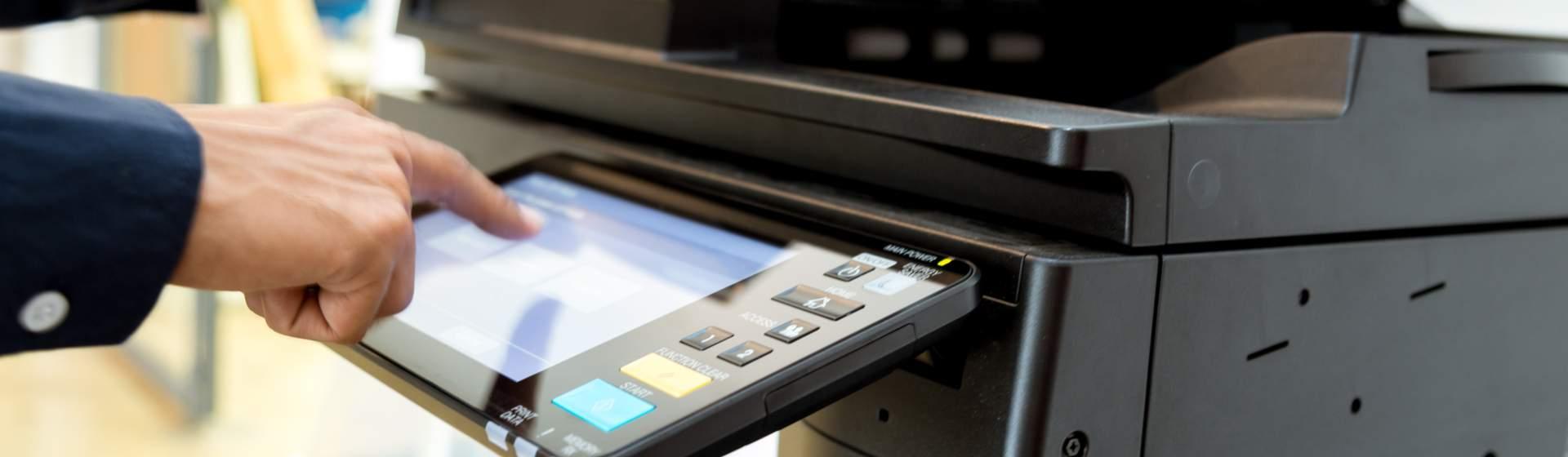 Melhor impressora laser em 2021
