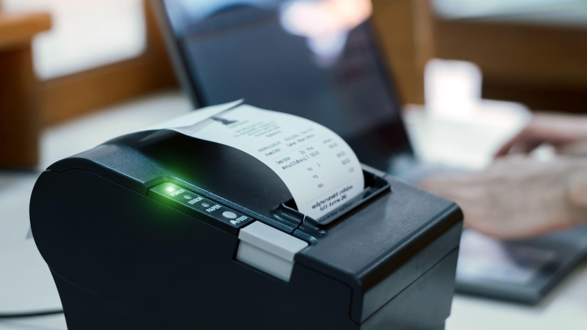 Veja as melhores opções de impressora térmica (Foto: Sunshine Studio/Shutterstock)