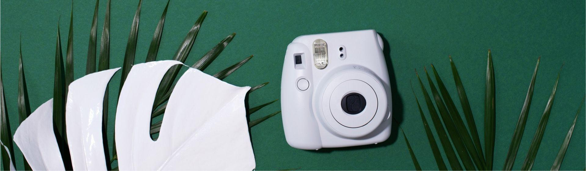 Instax: dicas de como tirar boas fotos e usar o modo selfie