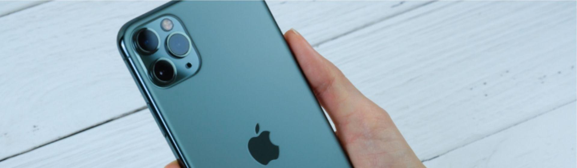Como saber se o iPhone é original?