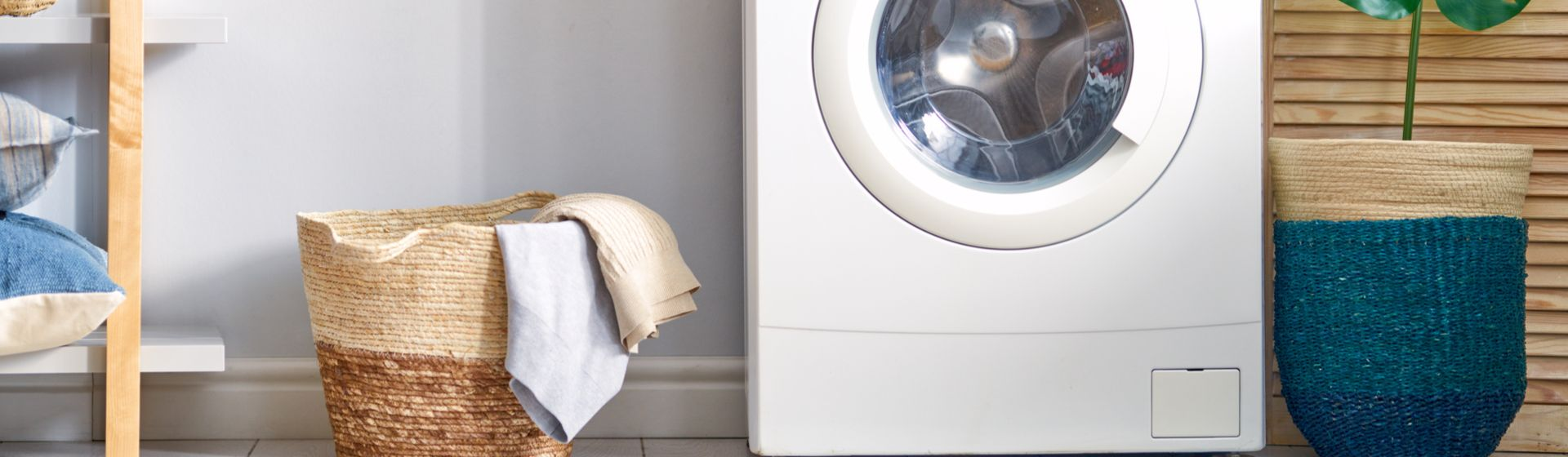 As lavadoras de roupa mais vendidas em janeiro de 2021