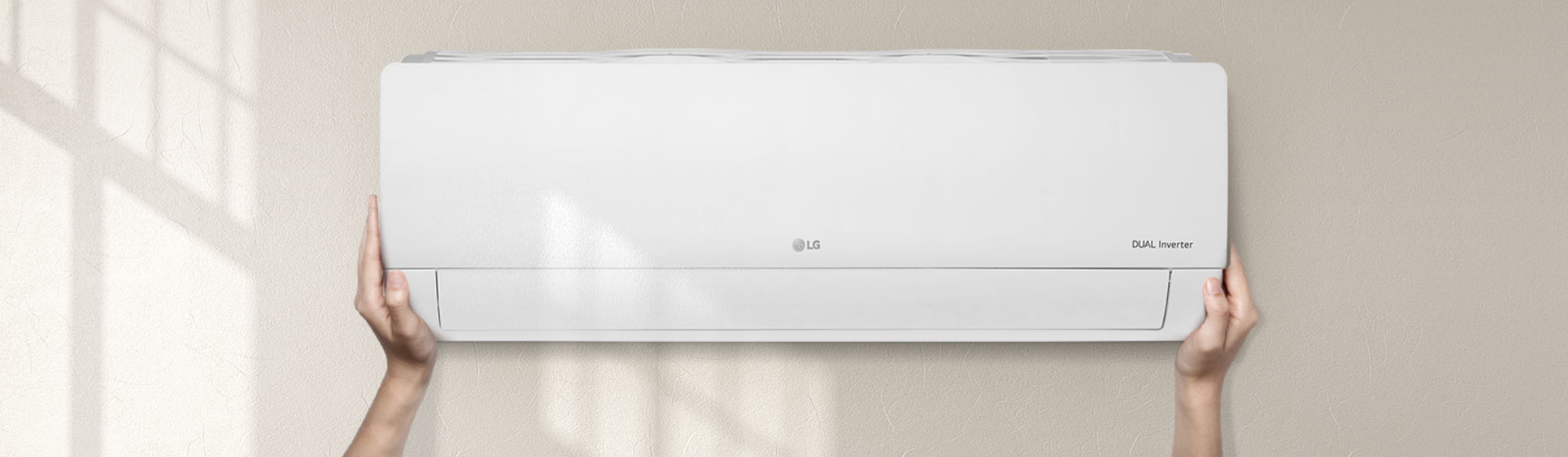 Ar-condicionado LG Dual Inverter Voice: análise da ficha técnica