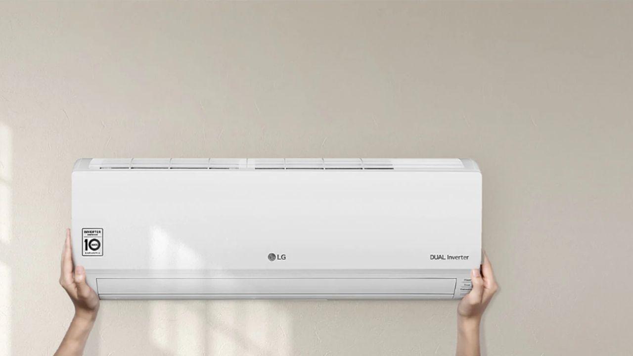 Confira a análise da ficha técnica do ar-condicionado LG Dual Inverter Voice (Foto: Divulgação/LG)