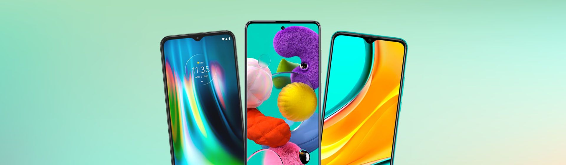 Celular intermediário: os melhores aparelhos para comprar em 2021