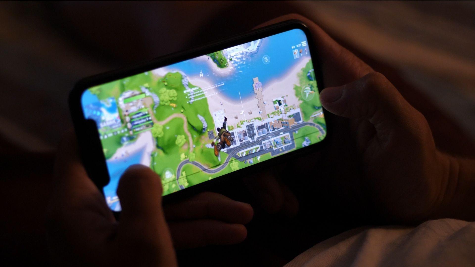 Melhores jogos para Android: lista traz as melhores opções para baixar (Foto: Shutterstock)