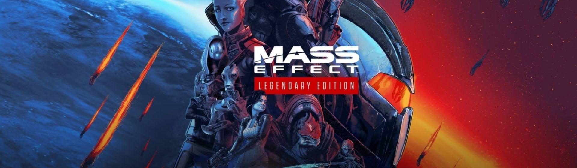 Mass Effect Legendary Edition: lançamento, trailer, preço e mais